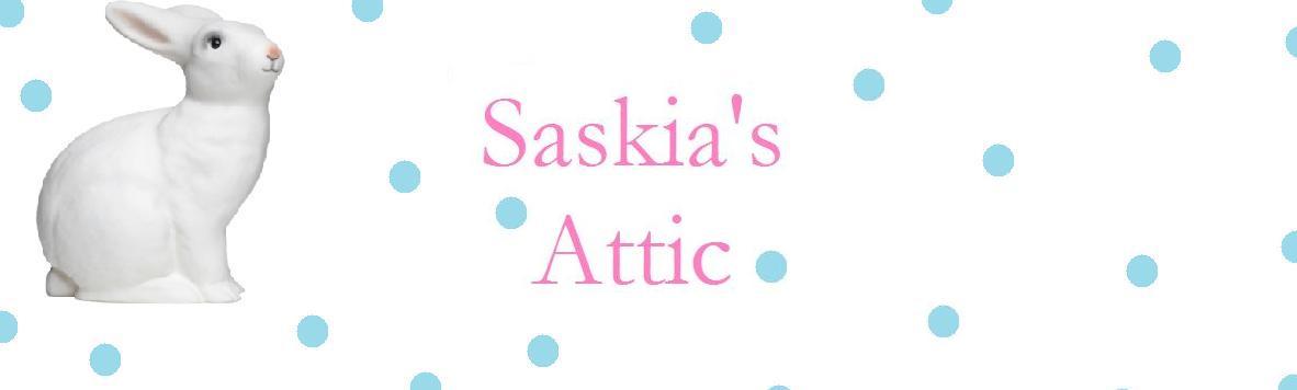 Saskia's Attic