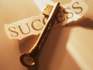 El éxito en los negocios NO es cuestión de Suerte