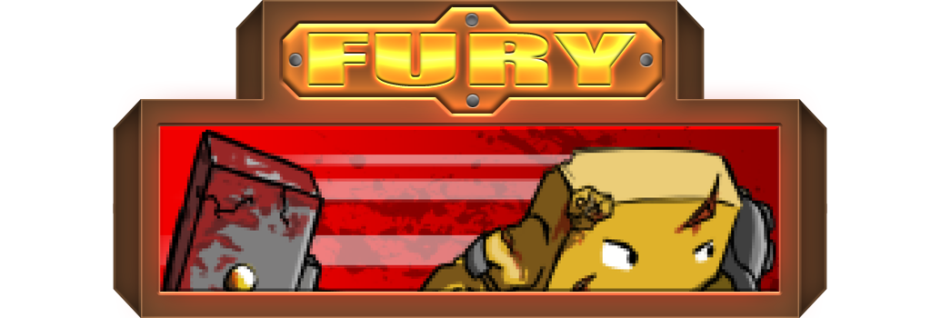 Fury - Indie, Cheese, Awesome!