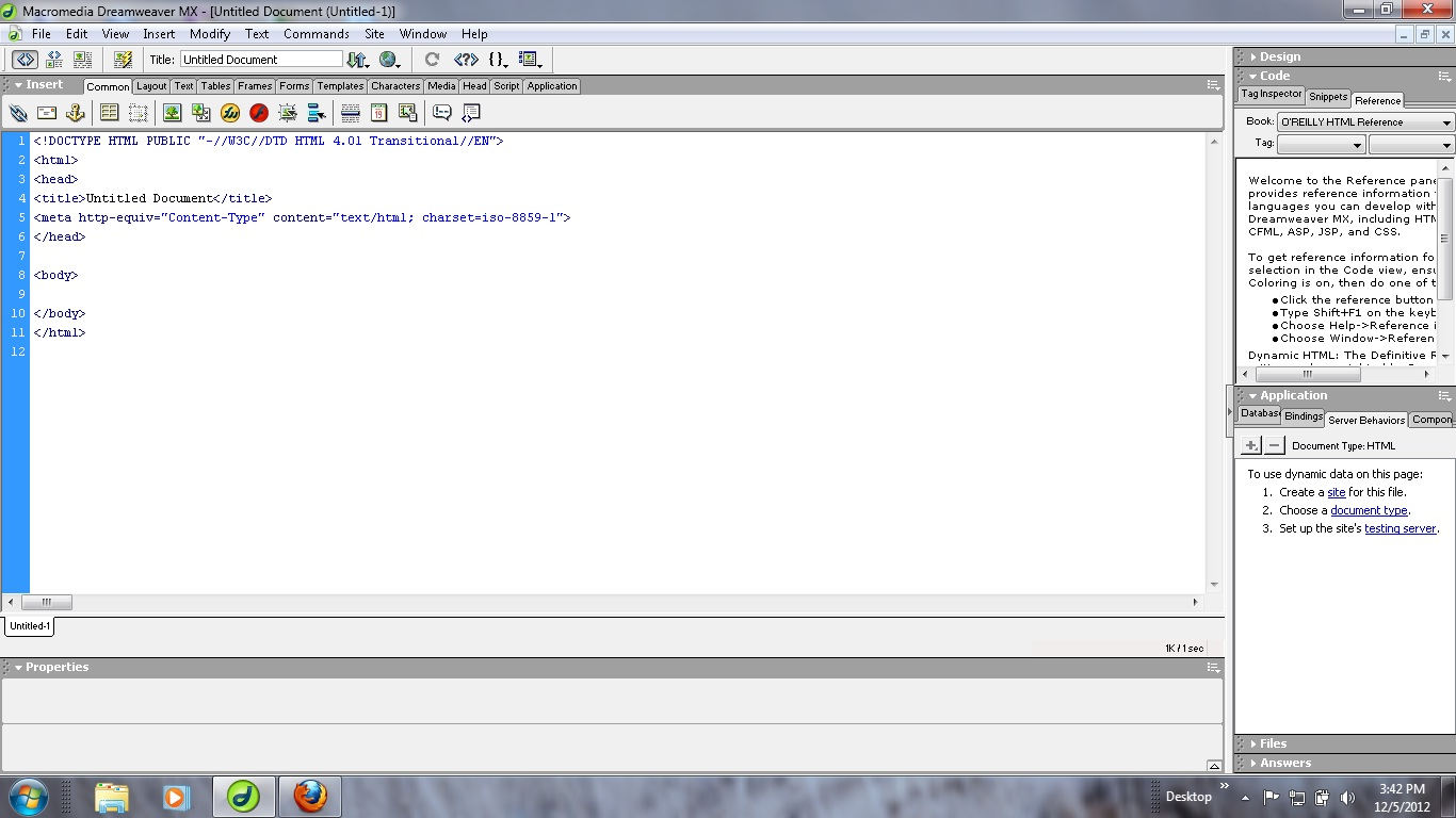 dreamweaver free full version for windows xp with crack