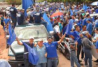 elecciones Honduras, elecciones 2013