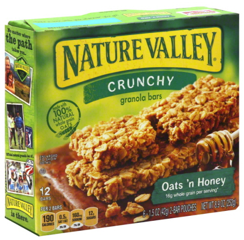 Extreme Couponing Mommy: CHEAP Nature Valley Granola Bars & Thins at ...