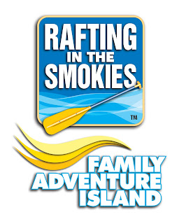 Rafting in the Smokies Outdoor Attraction
