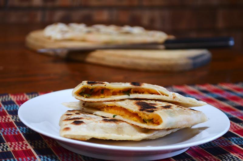recipe: afghan flat bread recipe [34]