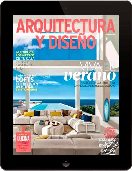 Arquitectura y dise o revista pdf images for Revista arquitectura y diseno