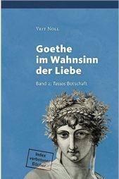 Neues von Veit Noll dür Freunde Goethes