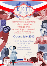 Our New Venture, Blighty Bazaar!