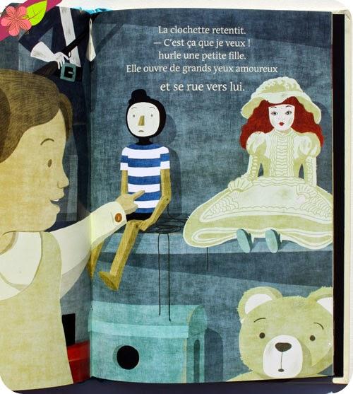 Célestin rêve de Isabelle Wlodarczyk et Toni Demuro - Rêves Bleus, éditions d'Orbestier