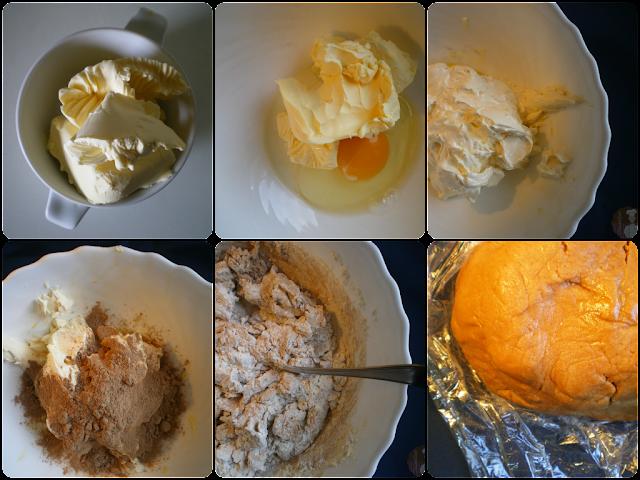 Elmas kurabiye, elaboración