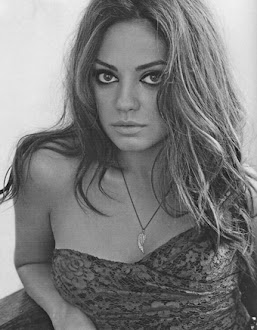 gorgeous mila