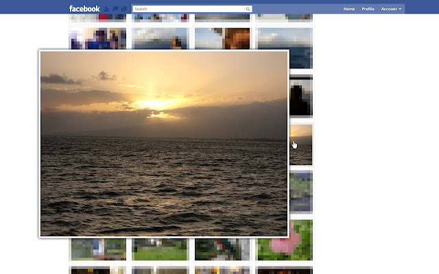 Enhance Your Photo Viewing Experience On Facebook