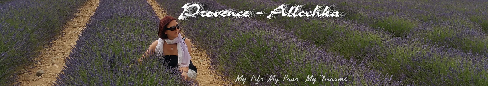 Provence - Allochka.