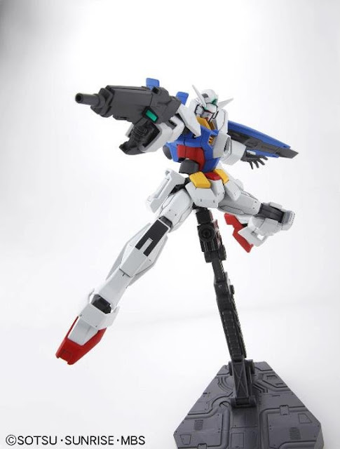 HG 1/144 Gundam AGE-1 Normal Box Art