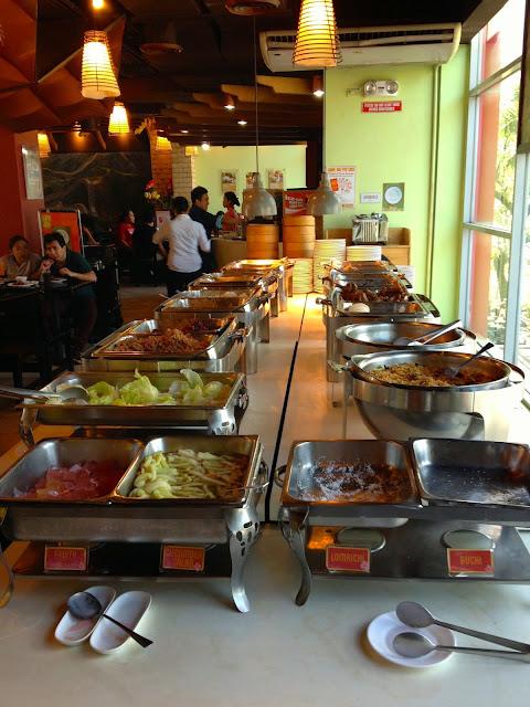 Ding Qua Qua Eat-All-You-Can