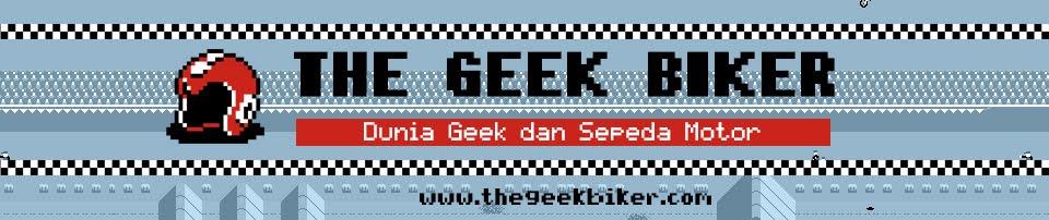 The Geek Biker