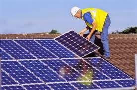 Sabías que Alemania produce con energía solar el equivalente a 20 centrales nucleares?