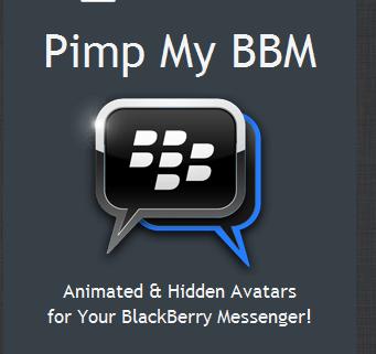 PimpMyBBM