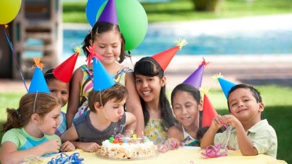 Como organizar la fiesta de cumplea os de tu ni o o ni a - Organizar cumpleanos ninos ...