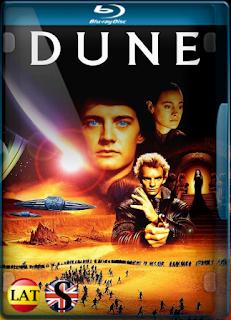 Duna (1984) REMUX 1080P LATINO/INGLES