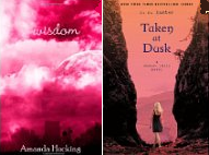 self-published authors - Amanda+Hocking