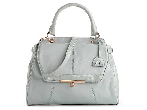 10 Best Top-Handle Bags For Summer 2013: Levity Art Deco Top Handle Satchel