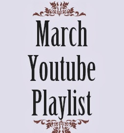 youtube playlist | marlee and you