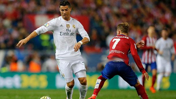 Cristiano Ronaldo arremete a sus compañeros