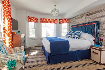 Guest post: Lark Hotels' The Attwater in Newport, RI opens Urban Beach House Suites and Grand Lark Suite