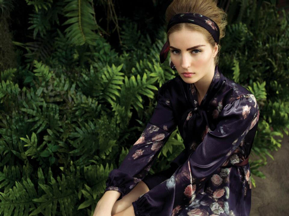Nana Kokaev Outono Inverno 2013 Fashion Spoiler