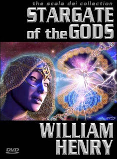 William Henry : Stargates of the Gods