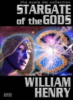 William Henry : Stargates of the Gods