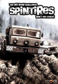 Spin Tires Level UP Full Version Terbaru For Pc cover