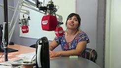 Mery Gonzalez en LU5 AM600