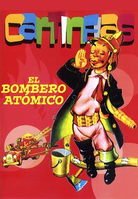 descargar Cantinflas: El Bombero Atomico – DVDRIP LATINO