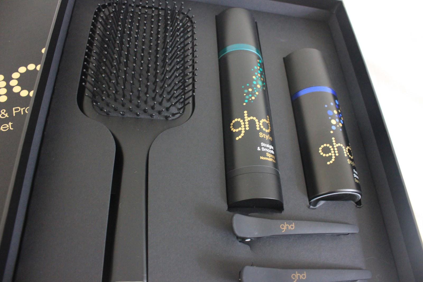 Ghd Style Amp Protect Gift Set Brogan Tate