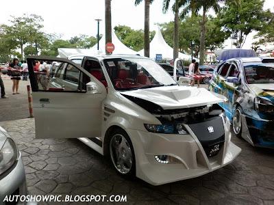 Kembara Audio Car Extreme Edision