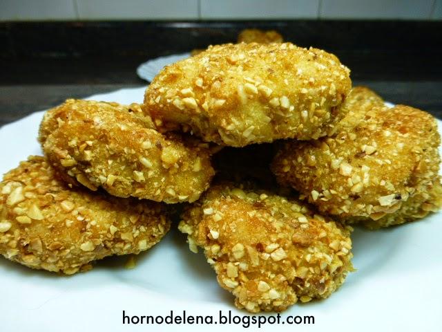 Cómo hacer nuggets de pollo en casa: mucho más ricos, saludables y muy fáciles de preparar