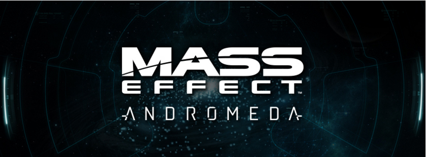 Mass Effect Andromeda | 2016