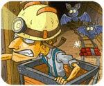 Chinh phục mỏ hoang, chơi trò chơi phiêu lưu 24h tại gamevui.biz