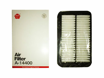Air Filter - Filter Udara Suzuki Splash