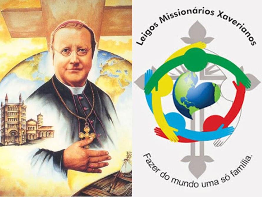 Leigos Missionários Xaverianos