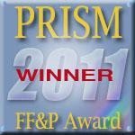 2011 PRISM WINNER