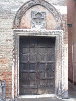 Porta veneciana s. XVI