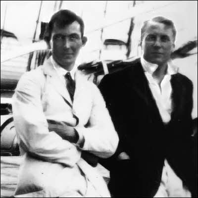 Swallows and Amazons Tours George Mallory And Andrew Irvine