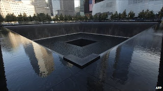 9/11 Memorial Opens To Public At Ground Zero