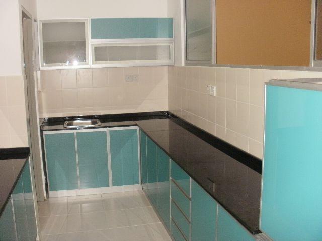 Al taif aluminium fabrication for Kitchen cabinets aluminium