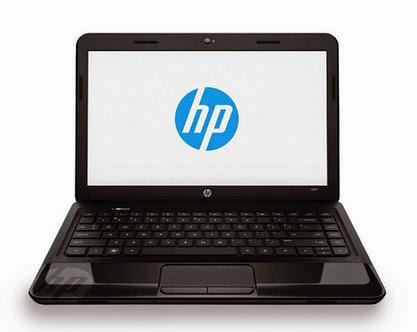 Image HP 1000-1B09AU 2 GB RAM