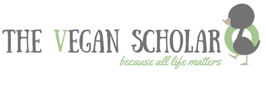 The Vegan Scholar