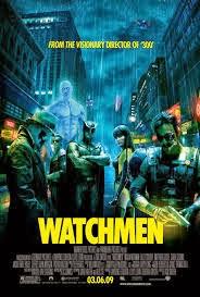 Assistir Filme Watchmen: O Filme Dublado Online