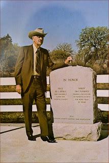 Sheriff J.T. Jim Flournoy